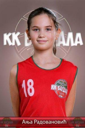Anja Radovanović