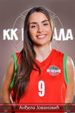 Anđela Jovanović