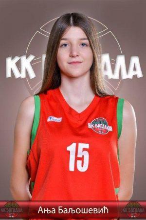 Anja Baljošević