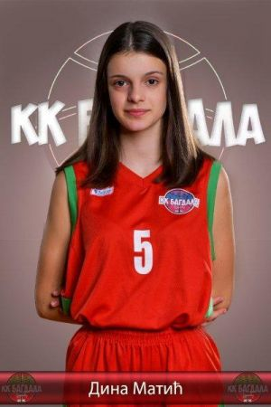 Dina Matić